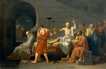 David_The_Death_of_Socrates
