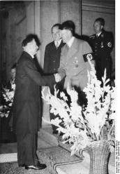 Bad Godesberg, Münchener Abkommen, Vorbereitung
