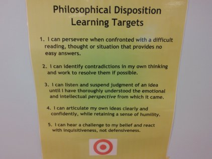 PhilosophicalDispositions