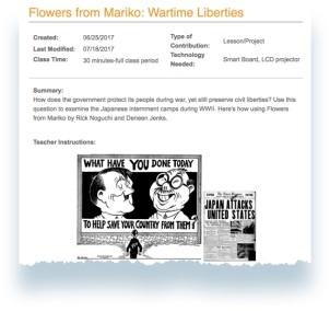 FlowersMarikoArtifact