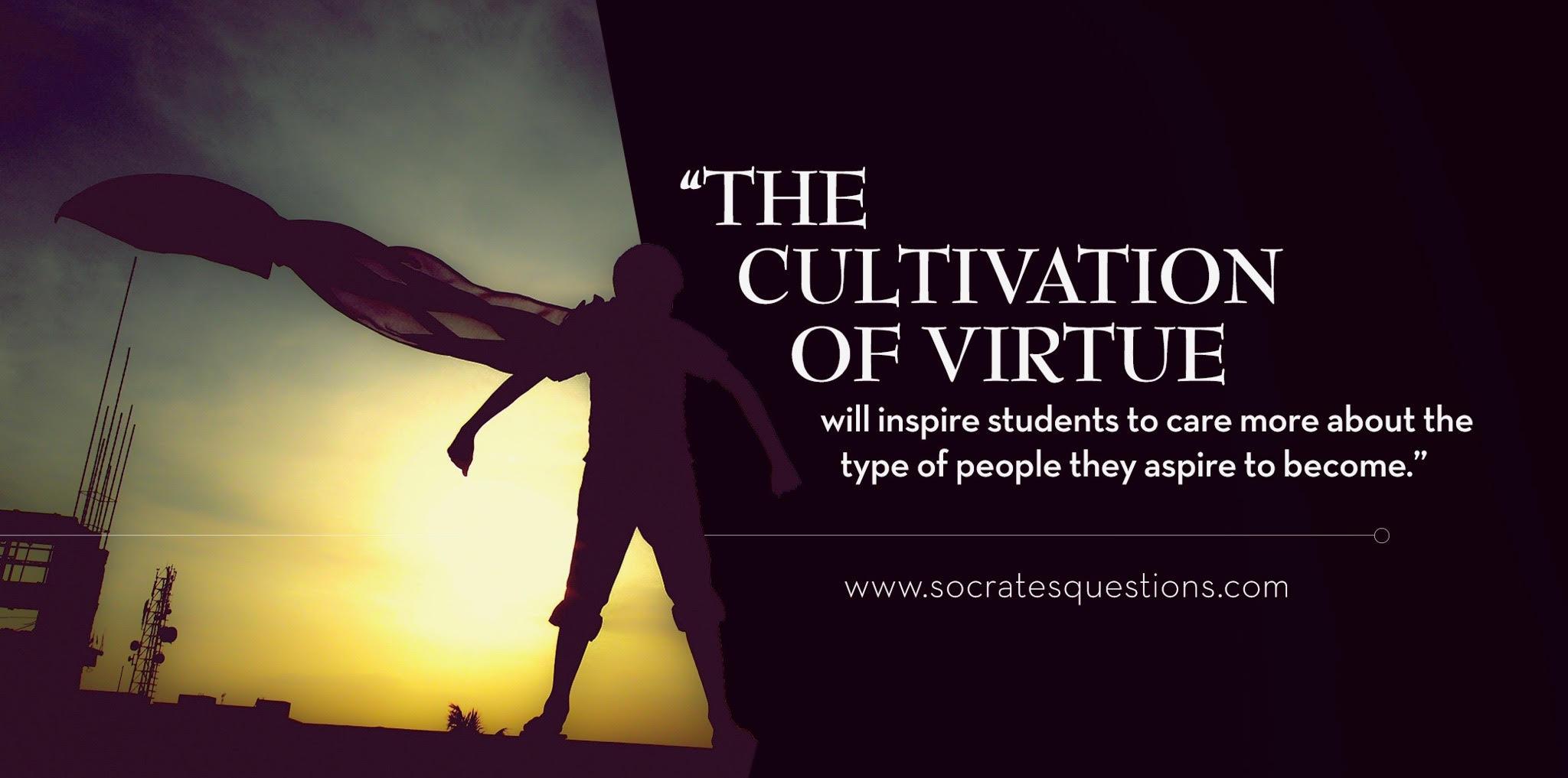cultivatingVirtue