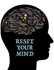 Mindset Mindfulness Self-awareness Meditation Brain